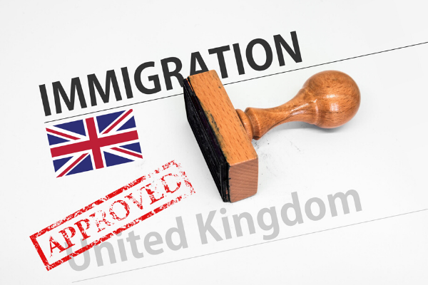 New points-based immigration system